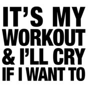 It's My Workout
